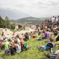 Postponement: Crankworx Innsbruck Double-Header Super Sunday – Slopestyle & Downhill