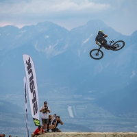 Crankworx is on
