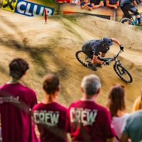Volunteering in the realm of the extraordinary – Crankworx Innsbruck is back!