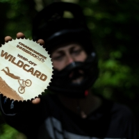 Show us your best whip for the chance to ride at Crankworx Innsbruck 2018