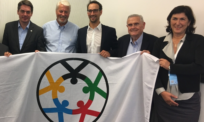 Winter World Masters Games kommen 2020 nach Innsbruck-Tirol