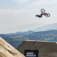 STAGE SET FOR RETURN TO FAMED SLOPESTYLE COURSE AT CRANKWORX INNSBRUCK