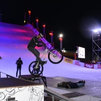 Pretaste for Crankworx Innsbruck at Air + Style