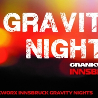 Bikes & Beats at the Crankworx Innsbruck Gravity Nights