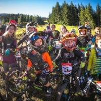 Kidsworx – the activity programme for kids and teens at Crankworx Innsbruck