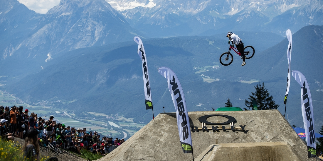 Crankworx adds Dual Slalom to World Tour and announces 2019 dates
