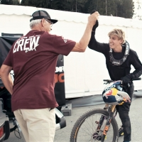 Volunteering at Crankworx Innsbruck – the ultimate experience