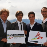 2018 UCI Road World Championships: challenging race routes expected in Austria