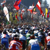 UCI Road World Championships Innsbruck-Tirol – The numbers behind a huge success